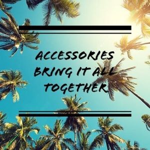 Accessories - Jewelry, Bags, and Intimates...etc